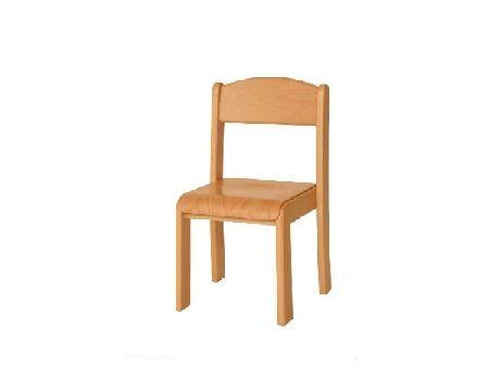 Stuhl Modell Tobi